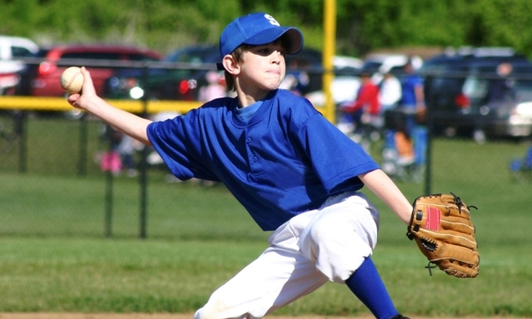 Study says: Too many pitches strike out young athletes' arms