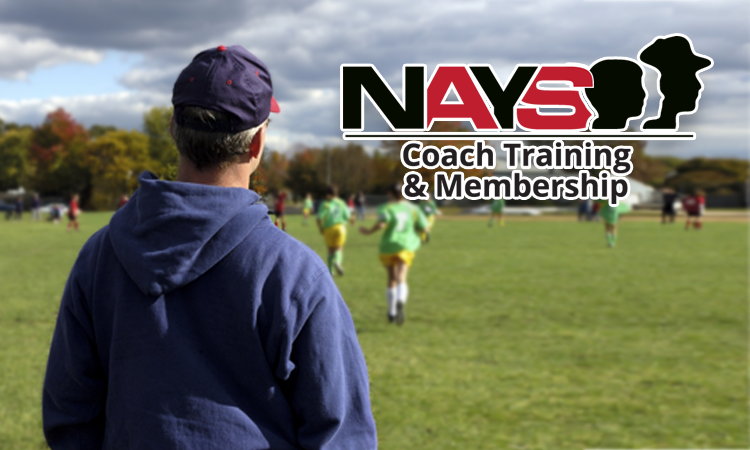 NAYS coaches at a glance