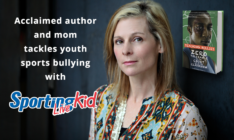 Is your child's coach a bully?