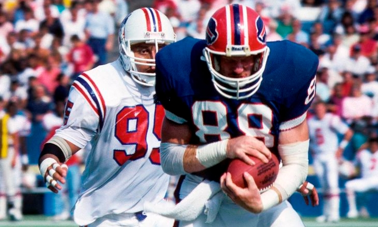 Hot Buffalo Bills great on making the most of your practices National