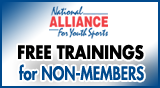 Free Training for NON-Members