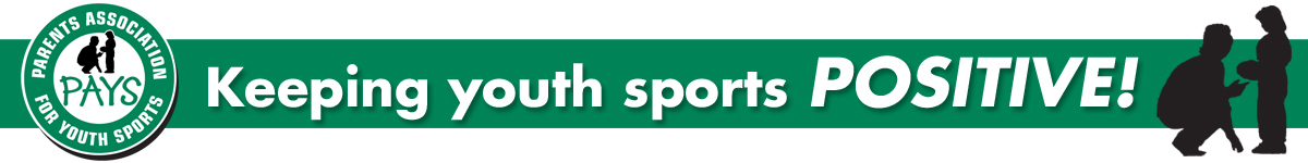 Sports Parent Pledge - National Alliance for Youth Sports